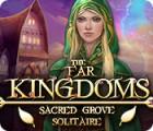 The Far Kingdoms: Sacred Grove Solitaire oyunu