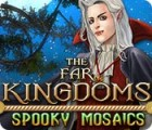 The Far Kingdoms: Spooky Mosaics oyunu