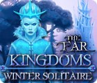The Far Kingdoms: Winter Solitaire oyunu