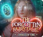 The Forgotten Fairy Tales: Canvases of Time oyunu