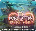The Forgotten Fairy Tales: Canvases of Time Collector's Edition oyunu