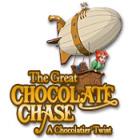 The Great Chocolate Chase oyunu