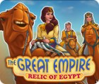 The Great Empire: Relic Of Egypt oyunu