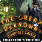 The Great Unknown: Houdini's Castle Collector's Edition oyunu
