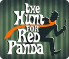 The Hunt for Red Panda oyunu
