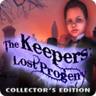 The Keepers: Lost Progeny Collector's Edition oyunu
