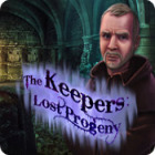 The Keepers: Lost Progeny oyunu