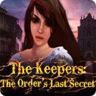 The Keepers: The Order's Last Secret oyunu