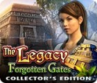 The Legacy: Forgotten Gates Collector's Edition oyunu