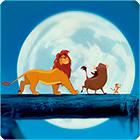 Kral Aslan Hafıza Oyunu oyunu