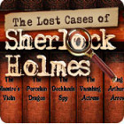 The Lost Cases of Sherlock Holmes oyunu
