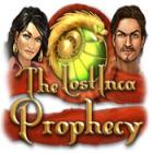 The Lost Inca Prophecy oyunu