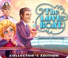 The Love Boat: Second Chances Collector's Edition oyunu