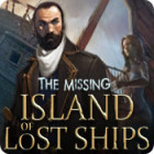 The Missing: Island of Lost Ships oyunu
