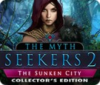The Myth Seekers 2: The Sunken City Collector's Edition oyunu