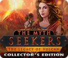 The Myth Seekers: The Legacy of Vulcan Collector's Edition oyunu