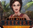 The Myth Seekers: The Legacy of Vulcan oyunu
