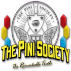 The Pini Society: The Remarkable Truth oyunu