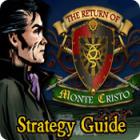 The Return of Monte Cristo Strategy Guide oyunu