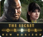 The Secret Order: New Horizon oyunu