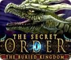 The Secret Order: The Buried Kingdom oyunu