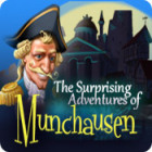 The Surprising Adventures of Munchausen oyunu