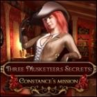 Three Musketeers Secrets: Constance's Mission oyunu
