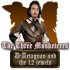 The Three Musketeers: D'Artagnan and the 12 Jewels oyunu