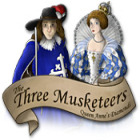 The Three Musketeers: Queen Anne's Diamonds oyunu