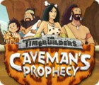 The Timebuilders: Caveman's Prophecy oyunu