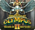 The Trials of Olympus II: Wrath of the Gods oyunu
