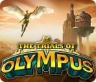 The Trials of Olympus oyunu