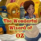 The Wonderful Wizard of Oz oyunu