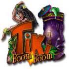 Tiki Boom Boom oyunu