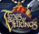Times of Vikings oyunu