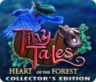 Tiny Tales: Heart of the Forest Collector's Edition oyunu