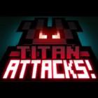 Titan Attacks oyunu