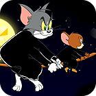 Tom and Jerry Halloween Pumpkins oyunu