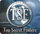 Top Secret Finders oyunu