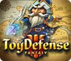 Toy Defense 3: Fantasy oyunu