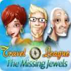 Travel League: The Missing Jewels oyunu