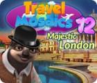 Travel Mosaics 12: Majestic London oyunu