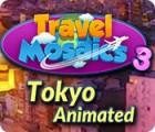 Travel Mosaics 3: Tokyo Animated oyunu