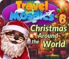 Travel Mosaics 6: Christmas Around The World oyunu