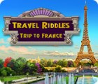 Travel Riddles: Trip to France oyunu