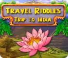 Travel Riddles: Trip to India oyunu
