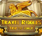 Travel Riddles: Trip To Italy oyunu