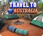 Travel To Australia oyunu