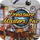 Treasure Masters, Inc.: The Lost City oyunu