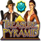 Treasure Pyramid oyunu
